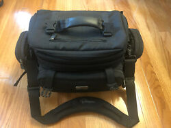 lowepro Professional compact aw Large Camera Bag Mint $75.00