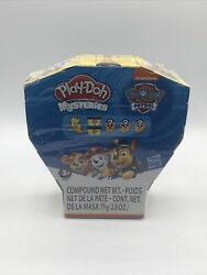 Hasbro Nickelodeon Play Doh Mysteries Paw Patrol Pack Ages 3 Factory Sealed $10.00