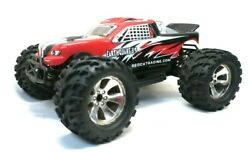 Redcat Earthquake 3.5 1 8 Scale RC Nitro Monster Truck Roller $149.99