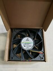 Antminer Bitmain 7500RPM Dual Ball Bearing 4 pin Connector Replacement FAN 5.0A $14.95
