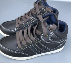 arizona boys high top shoes size Youth 13 BRAND NEW back to school $14.80