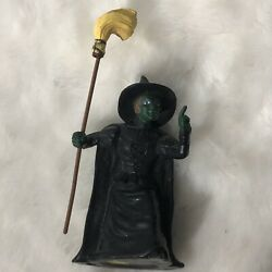 Vintage Wizard of Oz Wicked Witch Figure $9.99