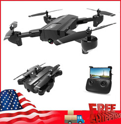 SG900 S GPS RC Drone w 1080P HD Camera WIFI FPV RC Foldable Quadcopter for Kids $89.05