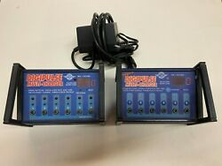 Digipulse Multi Charger RC Charger Vintage RC AIrplane Muilti Charger RARE $12.00