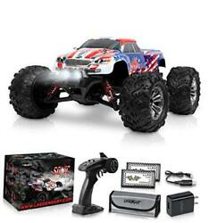 1:16 Scale Large RC Cars 36 kmh Speed Boys Remote Control Car 4x4 Patriot $145.53