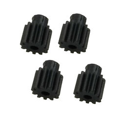 4 Pieces Gears Spare Parts for Visuo Foldable RC Quadcopter Drone Parts $6.86