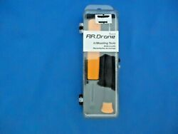 PARROT AR DRONE MOUNTING TOOLS NEW IN BOX $19.99