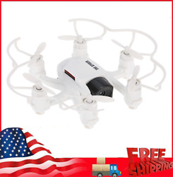 FQ777 Drone 126C 2.4Ghz 4CH 6Axis Gyro 2MP Camera RC Hexacopter Toy fr Kids T8K4 $44.35
