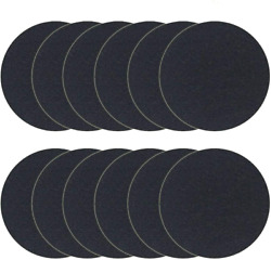 FRESH HEADQUARTERS 12 Piece Compost Bin Filters Replacement Set for Kitchen Comp $18.83