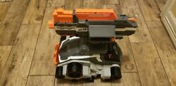 Nerf N Strike TerraScout RC Drone Elite Tank NO Remote Charger Clip $49.95