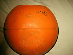 Permalite Cover Basketball SPALDING OFFICIAL Deluxe NY WEAVE 9quot; Ball FREE SHIP $19.00