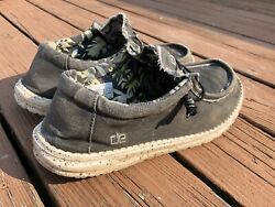 hey dude shoes mens 13 $38.00
