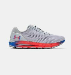 Under Armour UA HOVR Sonic 4 Color Shift Men Running Shoes 3023997 100 Size 9.5 $60.00