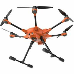Yuneec H520 Commercial Hexacopter Drone UAS with Acccessories $2012.99