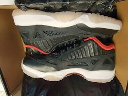 AIR JORDAN RETRO 11 LOW IE BRED IN HAND NOW MENS SIZE 10.5 919712 023 2021 $229.79