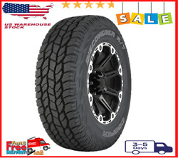 Cooper Discoverer A T All Season 245 65R17 107T Tire NEW FREESHIPPING $99.99