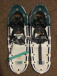 Tubbs Discovery 25 Metal Claw Snow Shoes $49.00