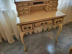 FRENCH DESK PICK UP ONLY $400.00