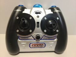 """World Tech Toys """"Hercules Helicopter"""" Remote Control replacement Nano 3.5CH IR $13.00"""