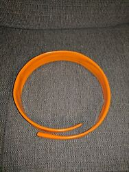 Commercial Lawn boy Handle Cover Replacement Color: ORANGE Recover the handle $20.00
