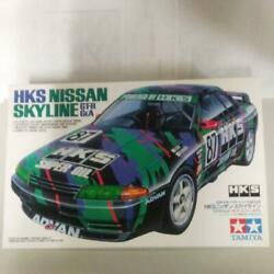 Tamiya RC Special Products No.97 1 10 electric RC car HKS Nissan Skyline G NEW $190.00