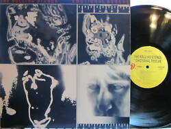 Rolling Stones - Emotional Rescue  (with