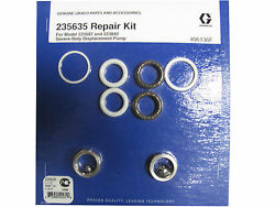 Graco High Quality OEM Severe Duty Displacement Pump Repair Kit 235 635 235635 $172.50