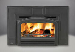 Napoleon EPI3T Traditional Fireplace Insert  55000 BTU's W Surround 1.8 cf