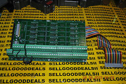 RC Systems Co. ST 70 5B I O Board 042293 Used $135.00