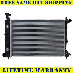 Radiator For 1997-2004 Ford Mustang V6 3.8L Lifetime Warranty Fast Free Shipping $66.55