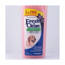 Brand New Lambert Kay Fresh And Clean Cream Rinse-18 oz