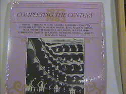 100 YEARS OF GREAT ARTISTS AT THE MET 1972 - 1983 NEAR MINT DOUBLE ALBUM SHRINK $3.99