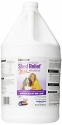 Lambert Kay Linatone Daily Food Supplement for Dogs and Cats Shed Relief Plus w