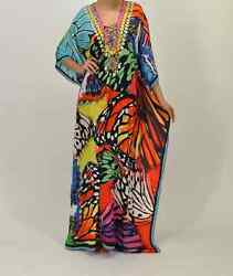 Beach Cover ups Tunics and Caftans 2015 From Paris Summer 2015 $149.00