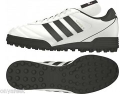 MENS ADIDAS KAISER 5 TEAM ASTRO TURF FOOTBALL BOOTS STUDS SPIKES MEN'S SHOES