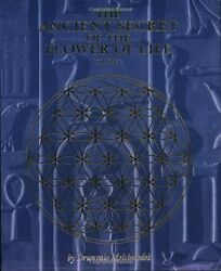 The Ancient Secret of the Flower of Life Volume 2 by Drunvalo Melchizedek (Pap