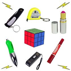 Shocking Toys Electric Shocker Novelty Fake Gag Gift Trick Office Prank Joke Fun $6.45