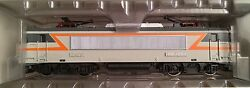 ho 3325 french electric locomotive