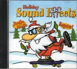 HOLIDAY SOUND EFFECTS: OVER 60 VIRTUAL CHRISTMAS PARTY FIREPLACE SOUNDS