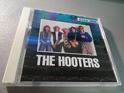 The Hooters Star Box JAPAN music CD Tested $29.99