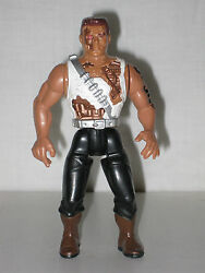 Terminator 2 Hot Blast Terminator Future War Kenner 1991 5.5