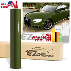 *3D Carbon Fiber Texture Matte Gold Vinyl Car Wrap Sticker Decal Film Sheet