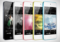 Apple iPod Touch 5th Generation 16GB 32GB 64GB $79.99