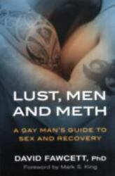 Lust Men and Meth: A Gay Man#x27;s Guide to Sex and Recovery Paperback or Softbac $17.11