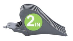 CLIPQUIK #16 - 2 INCH CLIPPER COMB GUARD- FITS WAHL FULL SIZE HAIR CLIPPERS $10.99