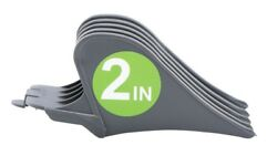 Clipquik #16 2 inch clipper comb guard fits Wahl fits same as #10 amp; #12 guide $13.99
