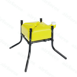 10KG Water Liquid Tank for Agricultural Plant Protection uav Drone Multicopter $54.99