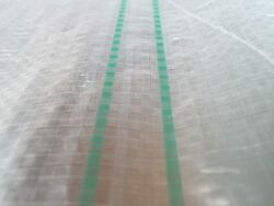 SOLARIG 140 Premium Greenhouse Plastic - Woven 4.1 ozyd - 24 ft. Wide