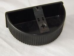 1993 Saturn SL Replacement Repair Part Rear Depress Snuffer Ashtray