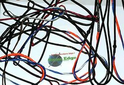 NEW PREMIUM PSE 2010 CHAOS SI custom string and cable 2 set
